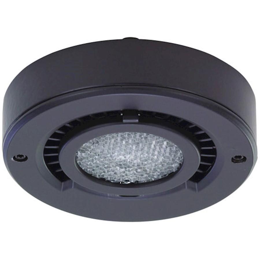 Incroyable CSL Lighting Pro Puck 1 Light Xenon In Black   PP BK 1