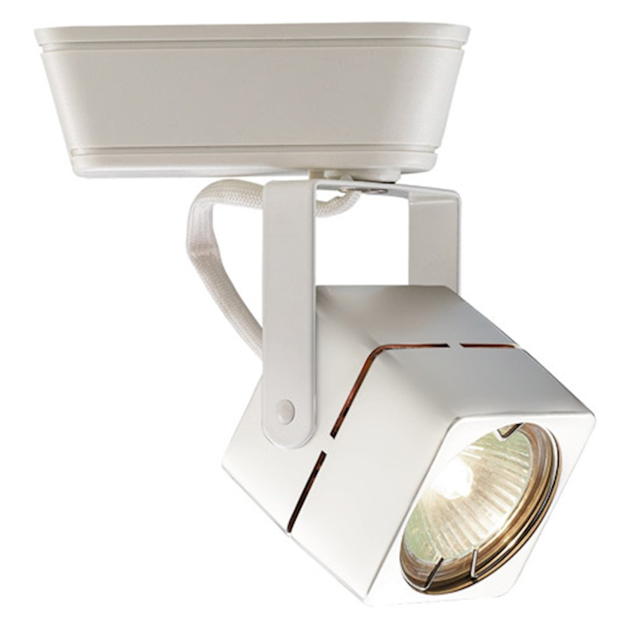 Wac H Track Lighting: WAC Lighting HT-802 Low Volt Track Fixture 75W For H Track